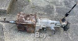 Type 9 5 Vitesse Gearbox Ford Escort Cortina Capri Mk1 Mk2 Pinto Zetec Kit Voiture