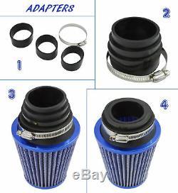 Universal Kit Induction Avec Filtre Adaptateurs 2101e007b-ford 1