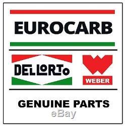Véritable Kit Double Carburateur Weber 40dcoe Pour Ford Escort Cortina Pré X / Débit