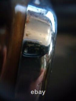 Vintage Lucas 584 Miroir De Trempage Rétroviseur 584-62045a