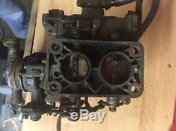 Weber 32/36 Dgav Carburateur Ford Escort Capri Cortina Grenade