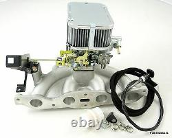 Weber 32/36 Dgv Carb/carburateur Kit Ford Capri. Cortina, Escorte. Kitcars ( Kitcars )