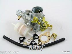 Weber Carb / Carburateur 34 Ich Ford1100 / 1300 Ohv X / Flow Escort Mk 1 Et 2, Kit Car
